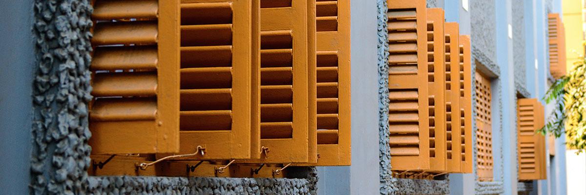shutters for home home custom exterior shutters