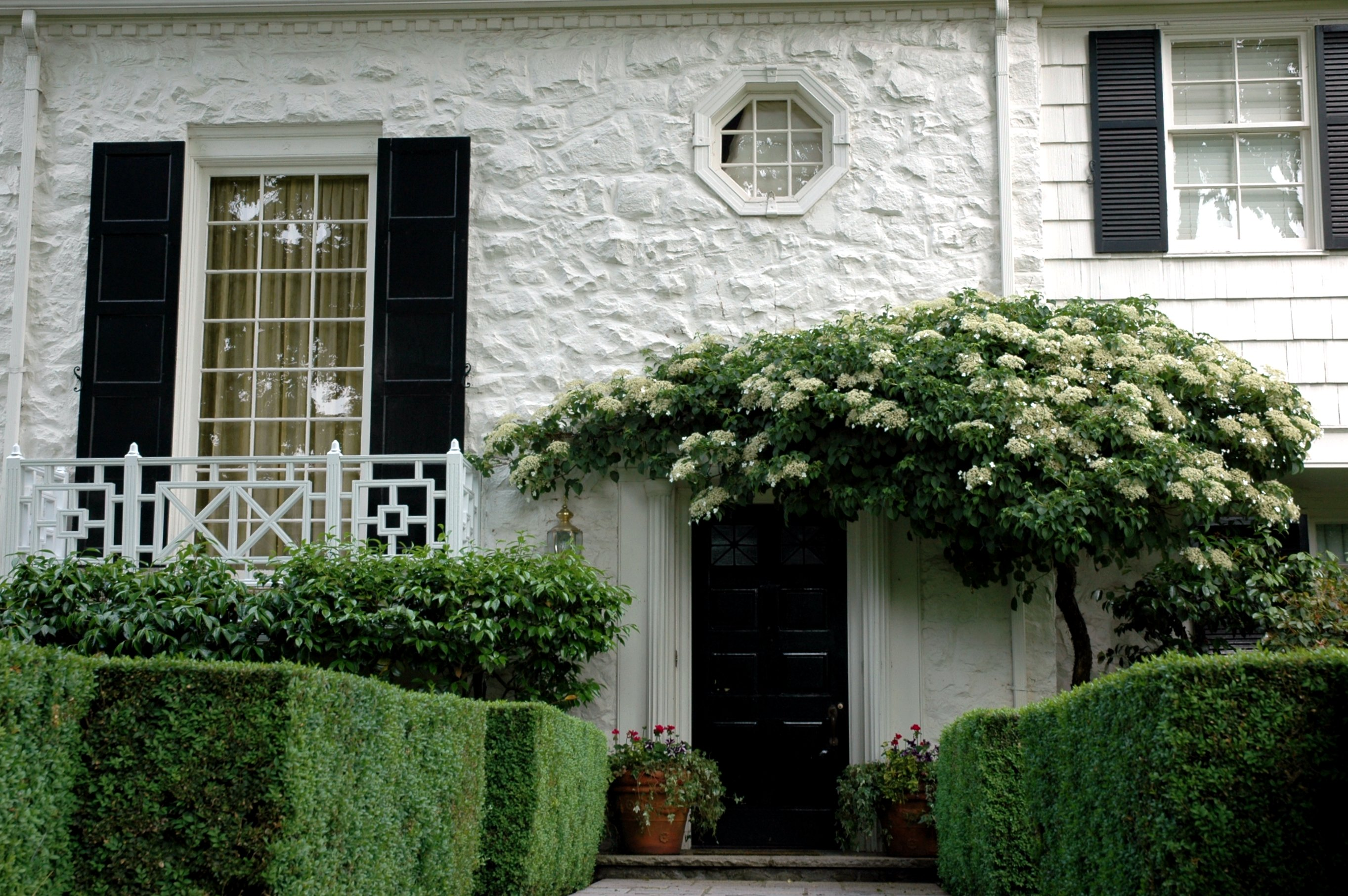 Making your exterior Shutters as Beautiful as Possible - Custom ...